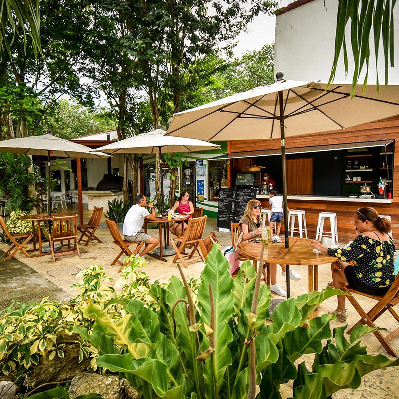 CAFÉ DULCE Y SALADO PARA DESAYUNOS