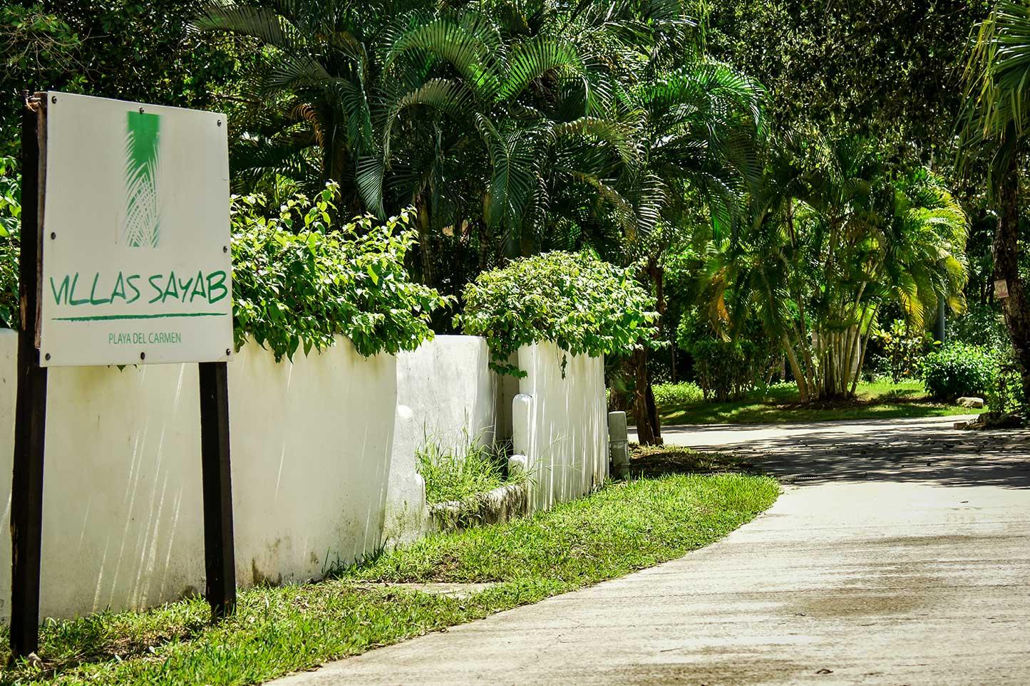 Villas Sayab